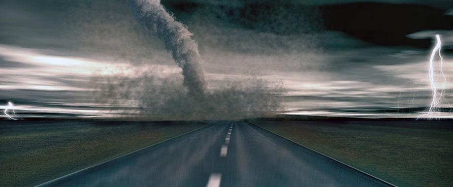 Slide 04 – Tornado